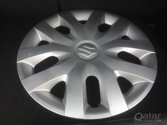 Suzuki Swift 2013 Wheel Cover (R15)