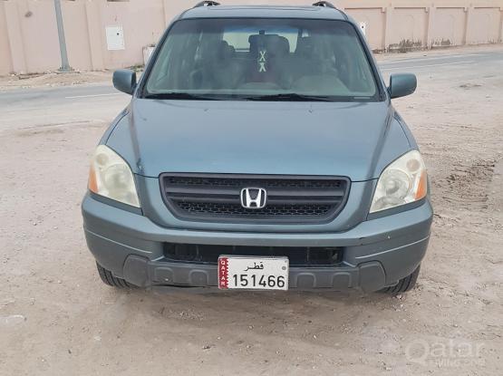 Honda MR-V