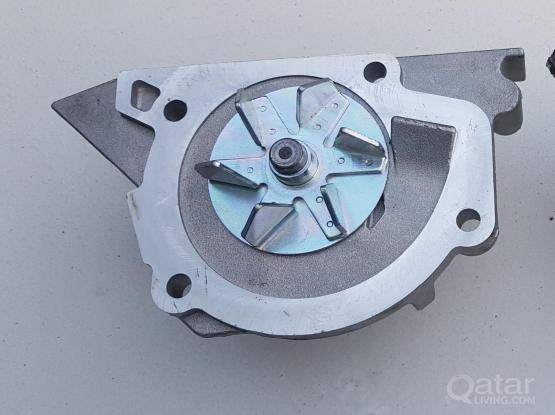 Peugeot water pump available