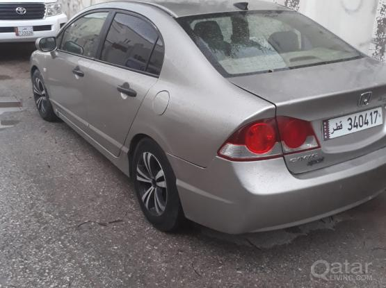 Honda Civic all parts available  used