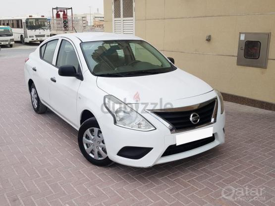 2018 Nissan sunny Available @very economical price