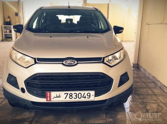 Ford EcoSport Standard