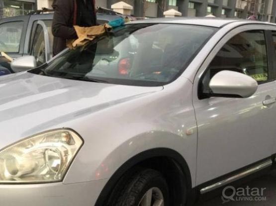 Nissan Qashqai Standard