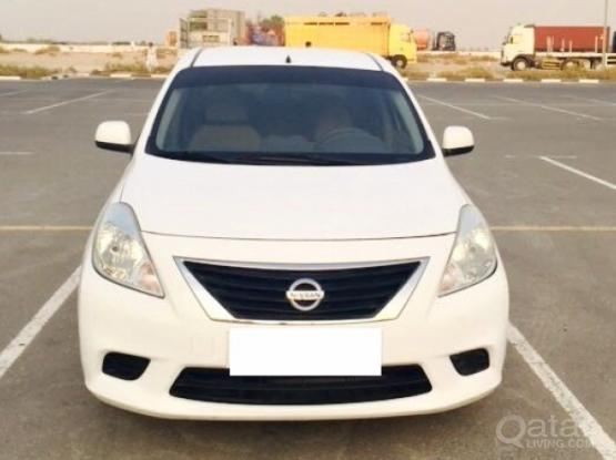 Nissan sunny Available @ very low price