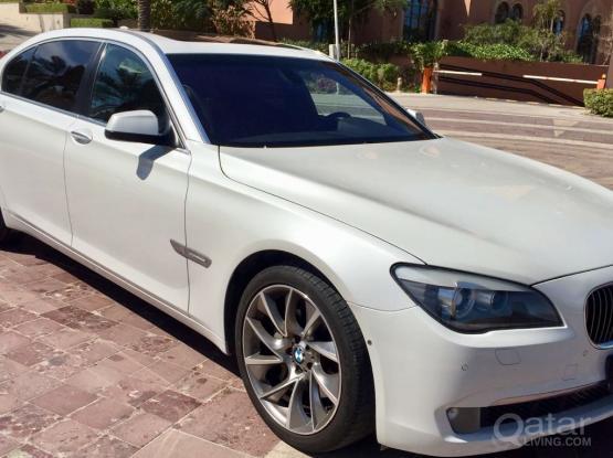 BMW 7-Series 740 Li