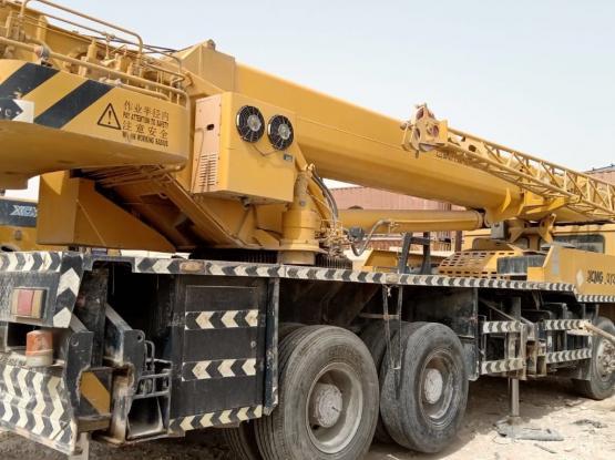 TATA Truck 2012