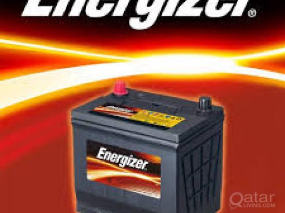 Spain Battery Brand New April offer