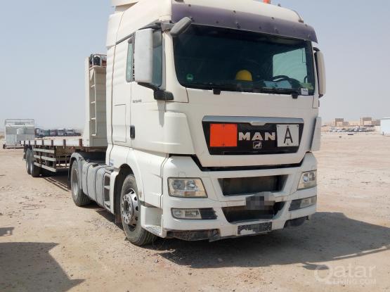 Foton Truck