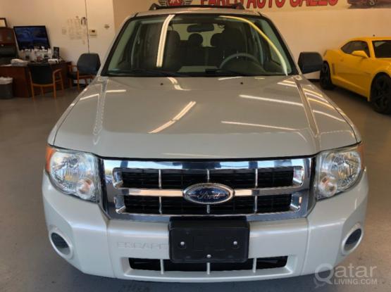 Ford Escape Standard