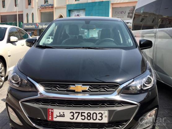 chevrolet spark started from 1290 Qr