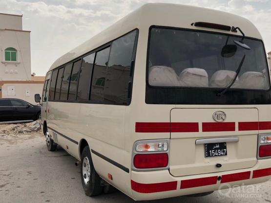 29 seater Bus for sale