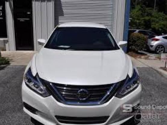 Nissan Altima New Condition - Special Rate