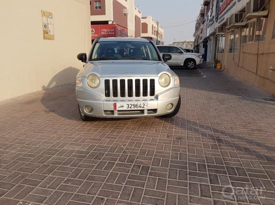Jeep Compass Standard