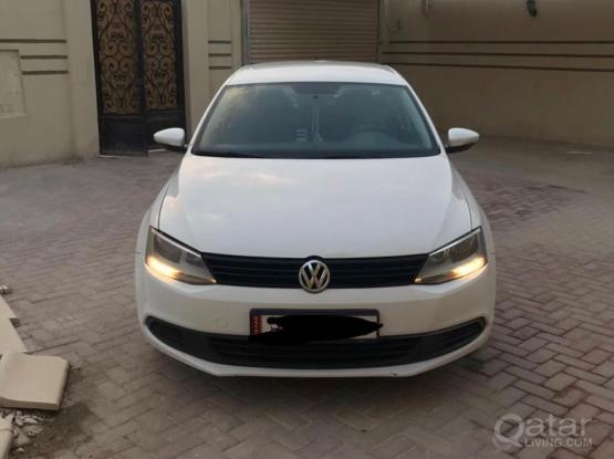 Volkswagen Jetta Standard