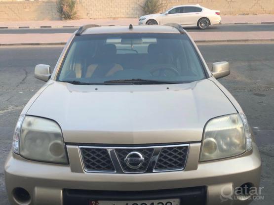 Nissan X-Trail Standard
