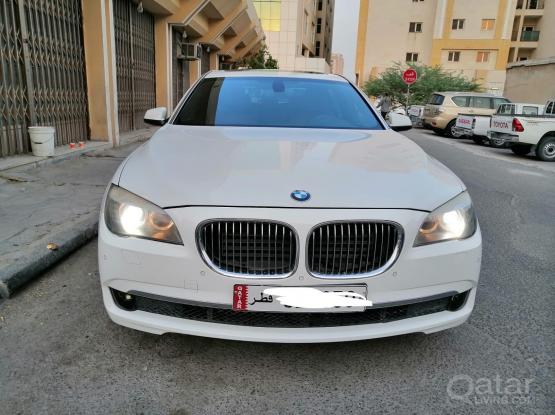 BMW 7-Series 730 Li