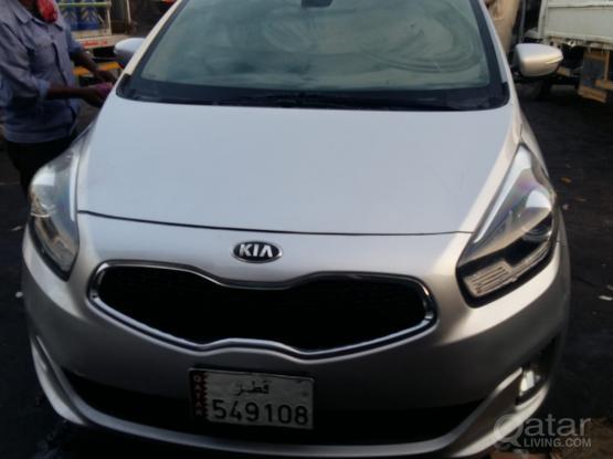 Kia Carens 2014