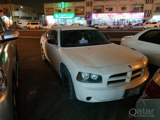 Dodge Charger Standard