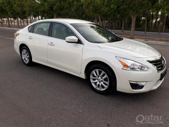 Nissan Altima Brand new available for Hire @ Good price
