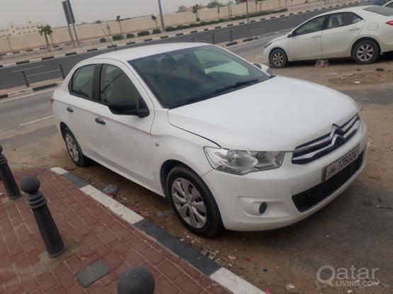 Urgent car for sale 2014