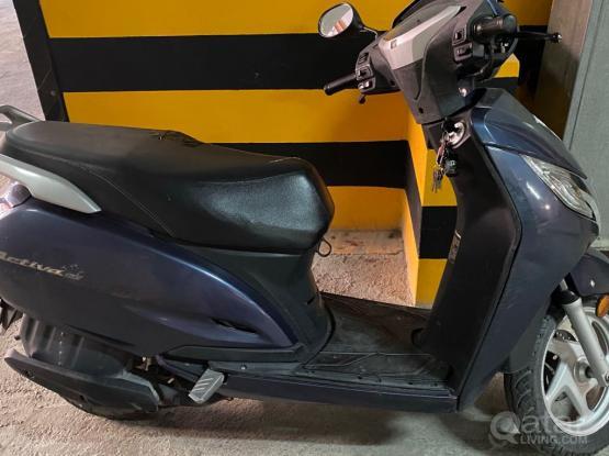 Honda Bikes CGL 125