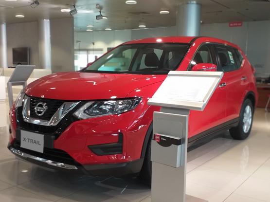 Nissan X-Trail Standard 2020