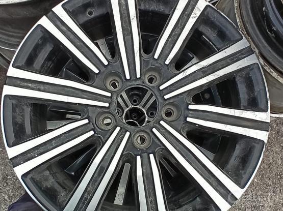 Lexus Lx 570 Alloy wheel
