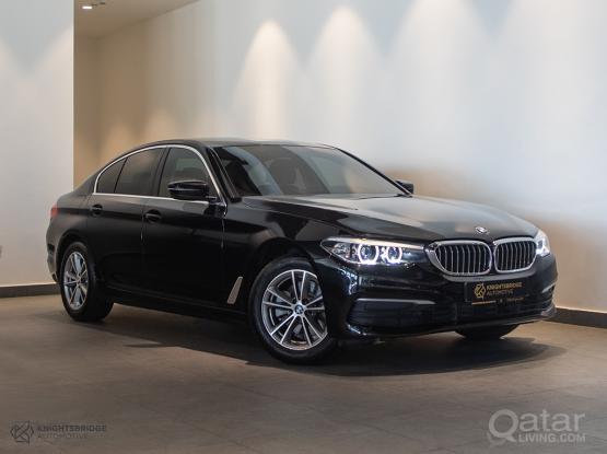 BMW 5-Series 520 i