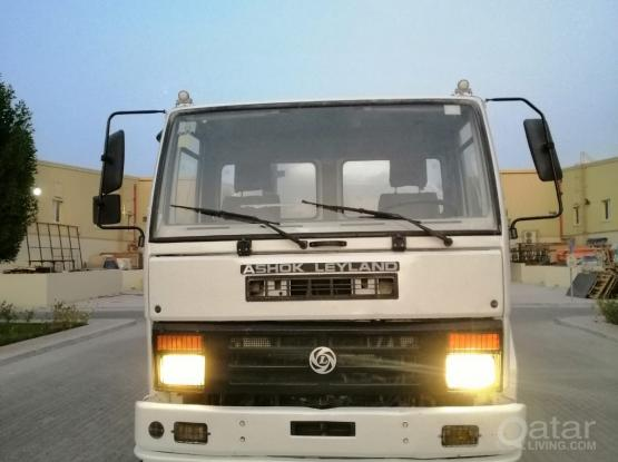 SWEET WATER TANKER - AVAILABLE FOR RENT ( MONTHLY)
