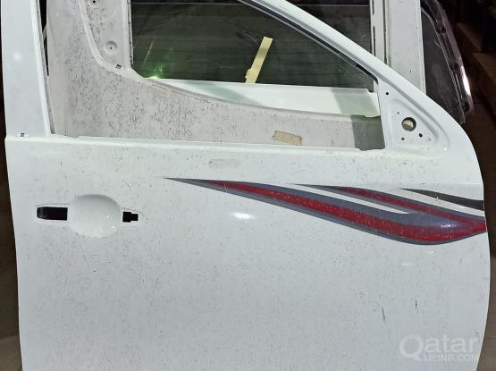 Mitsubishi L 200 Door