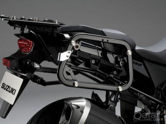 Suzuki Motorcycle GSX-R 1000