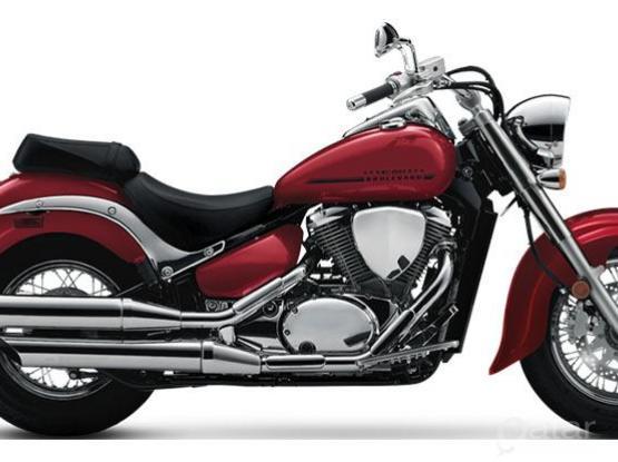 Honda Bikes Shadow