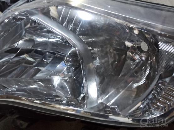Toyota Prado Head Light