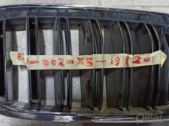 BMW  X5  Front Grill