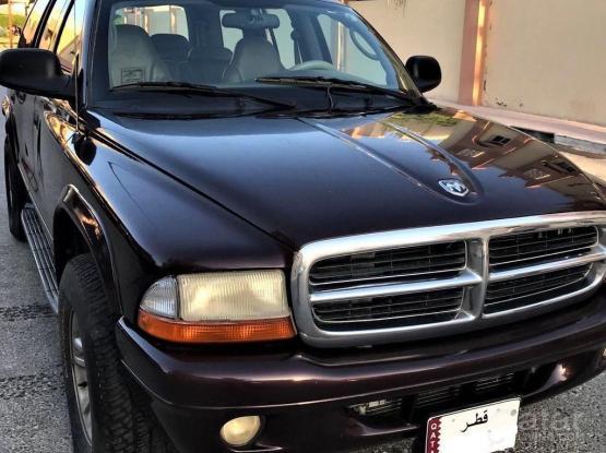 Dodge Durango Standard