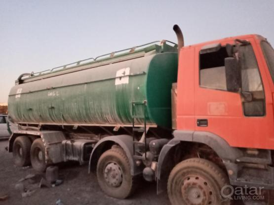 Iveco Truck 2000