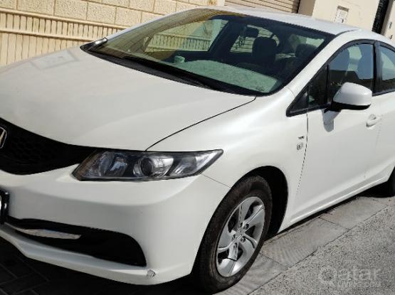 Honda Civic Standard