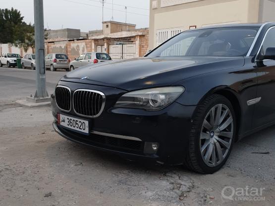BMW 7-Series 750 Li