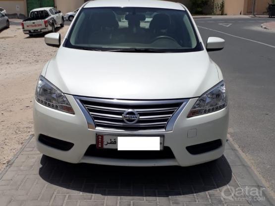 Nissan Sentra 1.6L 2018