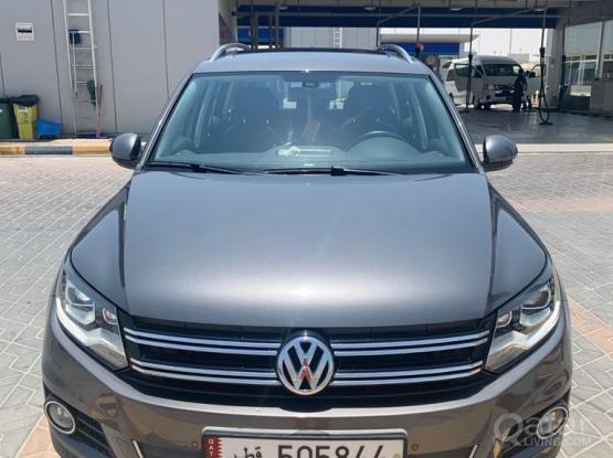 Volkswagen Tiguan Standard