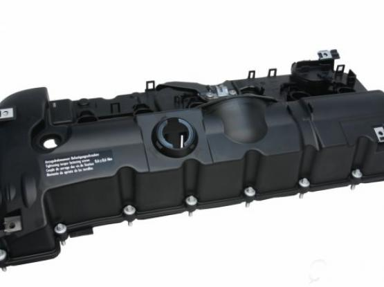 Valve cover for BMW N52 engine 3.0 For Sale