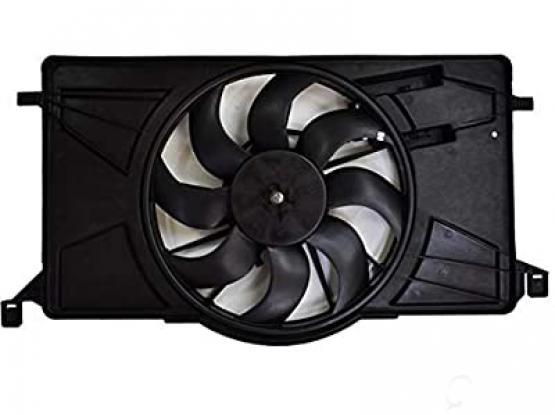 Ford Radiator Fan controller / Fan Repair