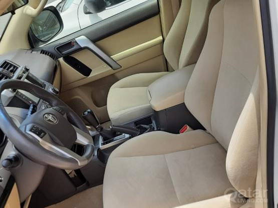 EXCELLENT CONDITION TOYOTA PRADO(2016) FOR SALE ,FOR CONTRACT :-33640652