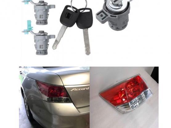 Honda Accord 2008 Light & HCivic 2005 Key Cylinder