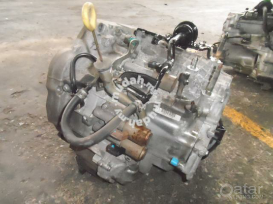 Honda Accord 2003-2007 Gear Box