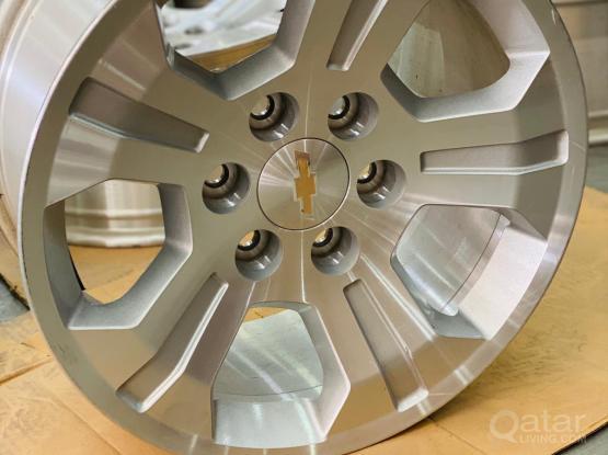 "Wheel Ring Rim  18"""