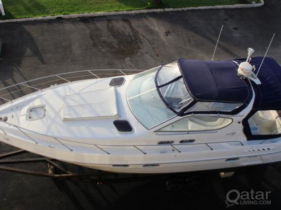 Beautiful Yaght - Sealine Ambassador S400 /Excellent Condition
