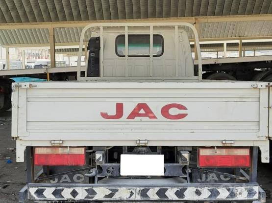 Jac Truck 2014