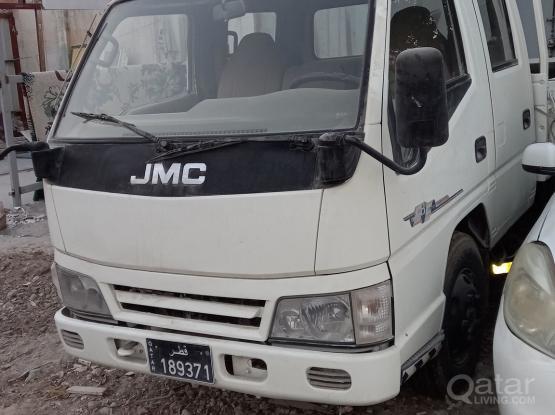 JMC SC 2.8L