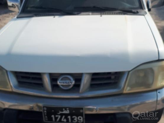 Nissan Kicks 2005